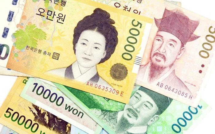 1000 won bằng bao nhiêu tiền Việt ? 1 triệu won bằng bao nhiêu ...